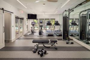 7 - CW Fitness Room, 1 of 3, 08-2019